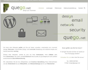 quego.net – design your business