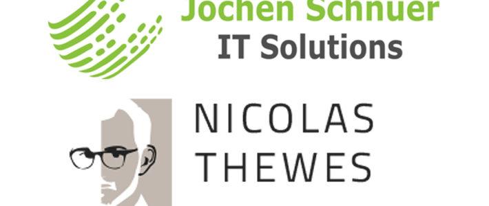 Mitglieder stellen sich vor – Jochen Schnuer IT-Solutions & Nicolas Thewes – Optik und Akustik