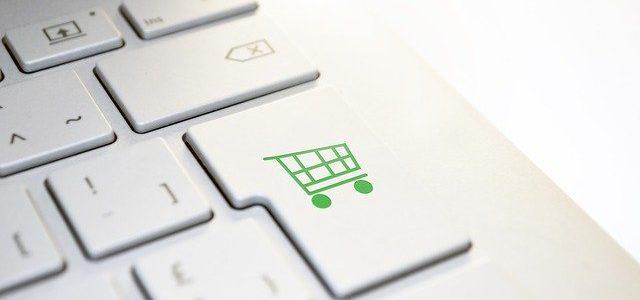 Lieferdienst, Online-Shop, Streamingdienst oder Anpassung der Homepage
